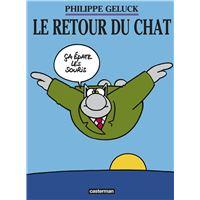 La Mathématique Du Chat Broché Philippe Geluck Daniel Justens