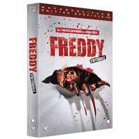 Coffret Freddy L'intégrale DVD