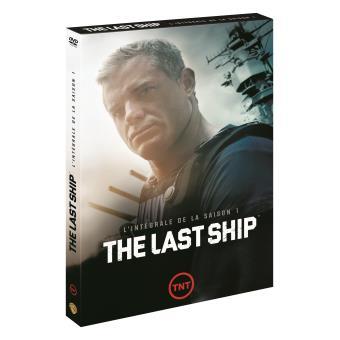 The Last ShipThe Last Ship Saison 1 Coffret DVD