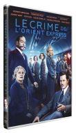 Le Crime de l'Orient-Express DVD