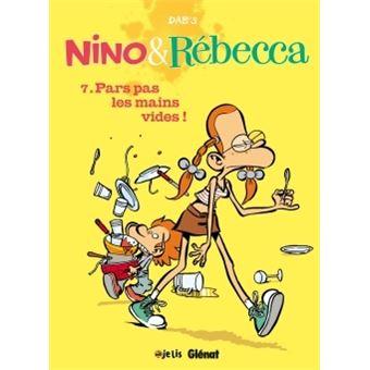 Nino et RebeccaNino et Rebecca