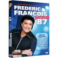 FREDERIC FRANCOIS CONCERT-FR