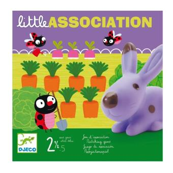 Little Association Djeco