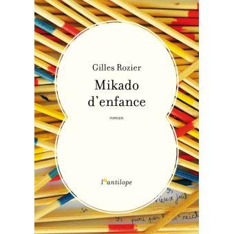 Mikado D Enfance