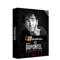 Coffret Dupontel 6 Films Edition Fnac Blu-ray
