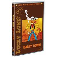 Lucky Luke Daisy Town DVD