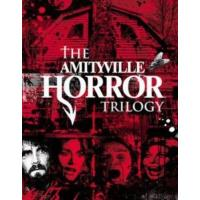 The Amityville Horror Trilogy Blu-ray