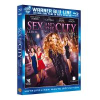 Sex and the city - Le Film - Blu-Ray