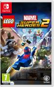 LEGO® Marvel Super Heroes 2 Nintendo Switch