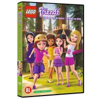 Lego Friends: L'union fait la force DVD