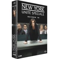 New York Unité Spéciale Saison 16 DVD