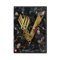 Vikings Season 5 Part 1 DVD