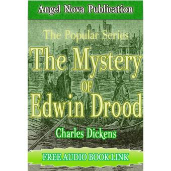 edwin drood summary
