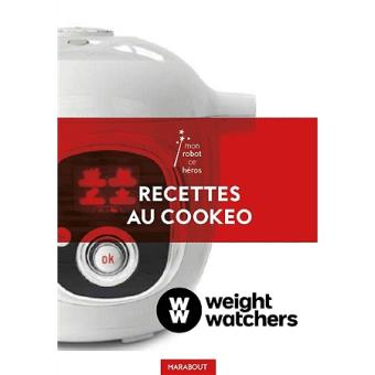 Recettes au Cookeo Weight Watchers