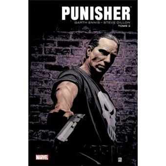 The punisherPunisher par Ennis/Dillon