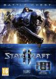 Battlechest Trilogie Starcraft II PC
