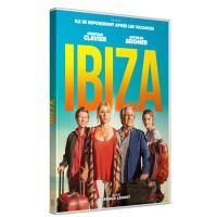 Ibiza DVD