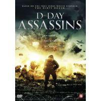 D-day assassins-NL