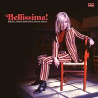 Bellissima! More 1960s She-Pop From Italy Vinyle blanc 180 gr