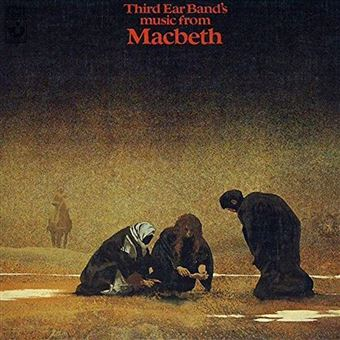 Music From Macbeth Coffret Digipack