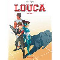 Louca - E-Sport
