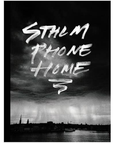Per Englund, Sthlm phone home