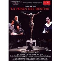 Force du destin - Scala de Milan 1978