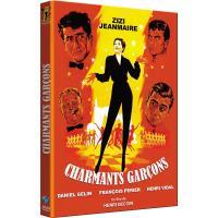 Charmants garçons DVD