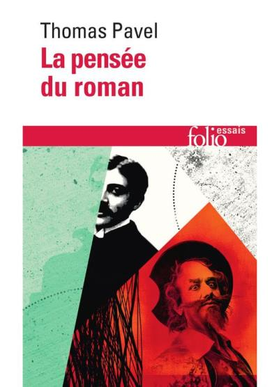 La pensée du roman - 9782072481994 - 9,99 €