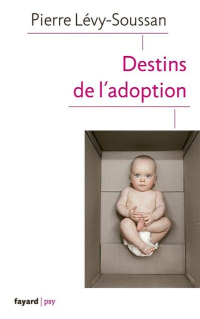 Destins de l'adoption - 9782213663661 - 5,49 €