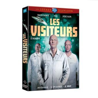 Les VisiteursVISITEURS-FR