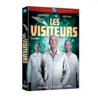 Les visiteurs L'intégrale de la série DVD