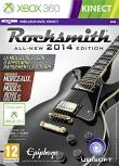 Rocksmith 2014 + Câble Xbox 360 - Xbox 360