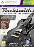 Rocksmith 2014 + Câble Xbox 360 - Xbox 360