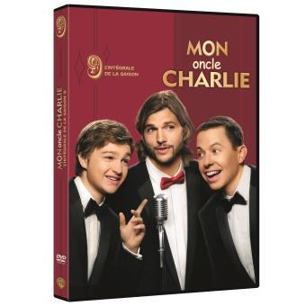 Mon oncle CharlieCoffret intégral de la Saison 9 DVD