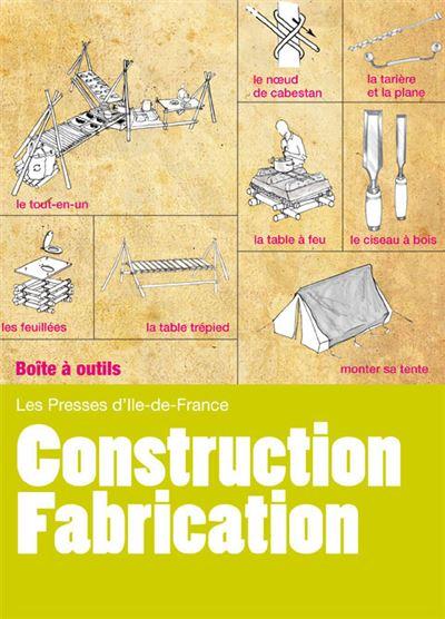 Construction-Fabrication