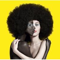 Lamomali Exclusivité Fnac Vinyle jaune inclus CD