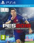 PES 2018 Edition Premium Day One PS4