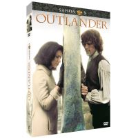 Outlander Saison 3 DVD
