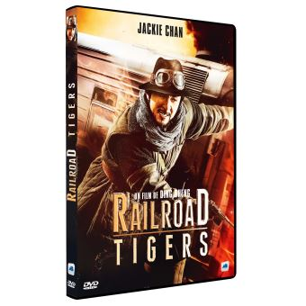 RAILROAD TIGERS-FR