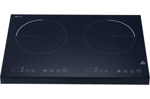 Réchaud Proline ICD3500 Noir