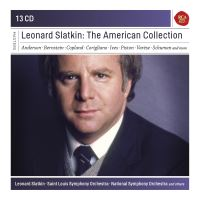 AMERICAN COLLECTION/13CD