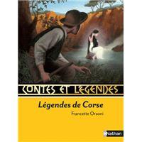 Contes et legendes de corse