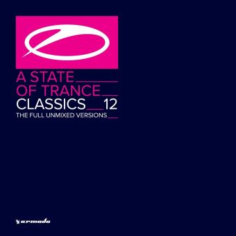 STATE OF TRANCE CLASSICS VOL 12
