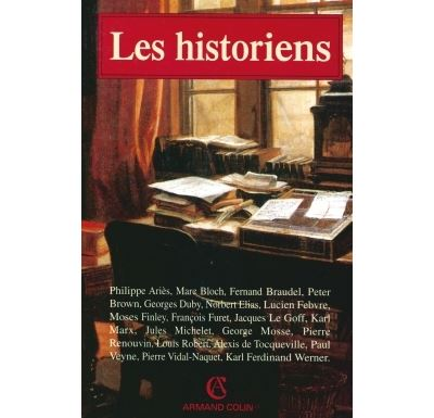 Les historiens