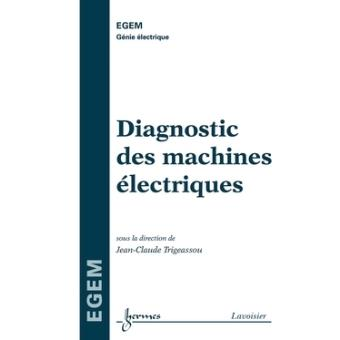 Diagnostic des machines traite