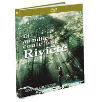 Et au milieu coule une rivière Edition Collector Digibook Blu-ray