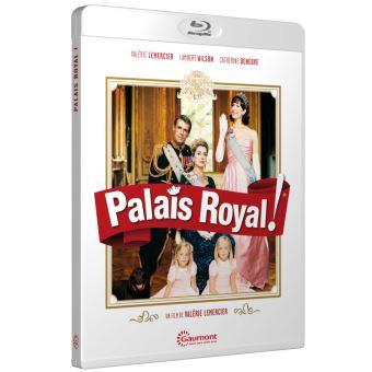 Palais Royal ! Blu-ray