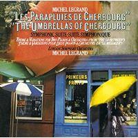 Les parapluies de Cherbourg suite symphonique - Le messager