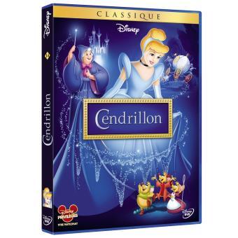 CendrillonCendrillon DVD